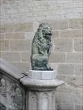 Image for Lion Beffroi et maison échevinale - Alost, Belgique