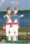 Image for Lewis and Clark - Golconda, IL