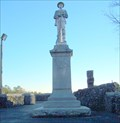 Image for Tallapoosa County Confederate Veterans Memorial - Alexander City, AL