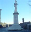 Image for Tallapoosa County Confederate Veterans Memorial - Alexander City, AL
