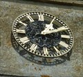 Image for Clock, St Lawrence's, Bourton on the Water, Gloucestershire, England