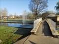 Image for Stone Bridge Park Fountain - Fayetteville, TN