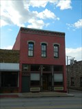 Image for W. J. Zorn Building #2 - Courthouse Square Historic District - West Plains, Mo.