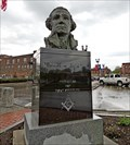 Image for George Washington in Houlton, ME