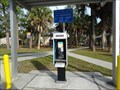 Image for I-95 Northbound  Payphone - Fort Pierce, Florida, USA