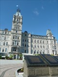Image for Assemblee Nationale - Quebec City, Quebec