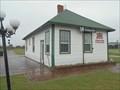 Image for Rock Island Depot - Holdenville, OK