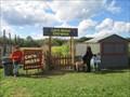 Image for Wickham Farms Corn Maze - Penfield, NY