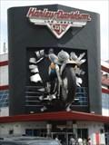 Image for Las Vegas Harley Davidson Cafe - Las Vegas, NV Legacy)