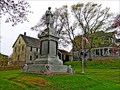 Image for Lubec Soldiers' Monument - Lubec, ME