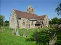Image for St. Denys', Severn Stoke, Worcestershire, England