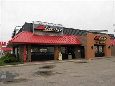 Brandon pizza hut deals