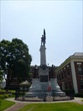 Image for Civil War Soldiers and Sailors Monument - Webster, MA