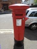 Image for Victorian Post Box - Balaclava Road, Surbiton, London, UK
