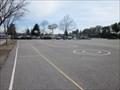 Image for Mt Madonna High School Basketball Court - Gilroy, CA
