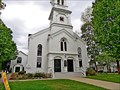 Image for First Parish Congregational Church - Yarmouth, ME