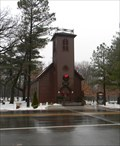 Image for The Little Brown Church in the Vale – Nashua, IA