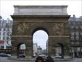 Image for Porte Saint-Martin