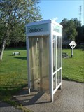 Image for Telebec Payphone - Aston Jonction, QC