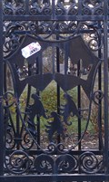 Image for Roddick Gates, McGill University, Montreal, Quebec, Canada