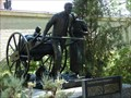 Image for Handcart Pioneer Monument