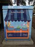 Image for Eat Fresh, Shop Local box - Los Gatos, California