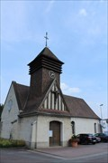 Image for Eglise Saint-Lubin - Incheville, France