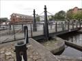 Image for Sheffield Basin Swing Bridge - Sheffield, UK