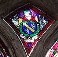 Image for Atty coat of arms - St James - Snitterfield, Warwickshire
