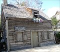 Image for Oldest Wooden Schoolhouse - St. Augustine, FL