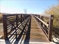 Image for Debbie Smith Bridge - Evanston, WY