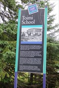 Image for Toimi School – rural Brimson, MN
