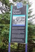 Image for Toimi School – rural Brimson, MN