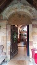Image for St Bartholomew's church - Hognaston, Derbyshire