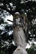Image for Redwine Church Cemetery - Canon, GA