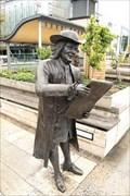 Image for William Penn - Millennium Square, Bristol, UK