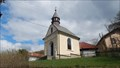 Image for Kaple Božského srdce Páne - Belec, Czech Republic