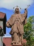 Image for St. John of Nepomuk // sv. Jan Nepomucký - Cistá u Horek, Czech Republic