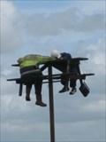 Image for LEGACY - The Elevated Picnic - Isham Charity Farm, Brixworth, Northamptonshire, UK