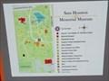 Image for You Are Here - Sam Houston Memorial Museum - Huntsville, TX