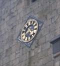Image for Church Clock, St.James, Church Street, Brassington, Derbyshire. DE4 4HJ