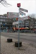 Image for 1 - Bonn - DE - Knotenpunktnetz RadRegionRheinland