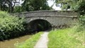 Image for Stone Bridge 8 Over The Macclesfield Canal – Windlehurst, UK