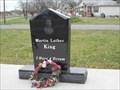 Image for Martin Luther King - Wagoner, OK