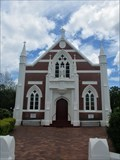 Image for Our Lady Help of Christians Catholic Church, Gipps St, Nanango, QLD, Australia