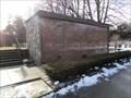 Image for Mausoleum #1, Cedar Grove Cemetery - Boston, MA