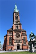 Image for Johanneskirche - Düsseldorf, Germany