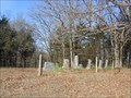 Image for Presbyterian Church Cemetery - NE of Swiss, MO