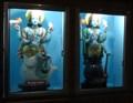 Image for Vishnu Incarnations - Rishikesh, Uttarakhand, India