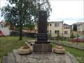Image for Pomník vojákum Rudé armády - Rosice, Czech Republic